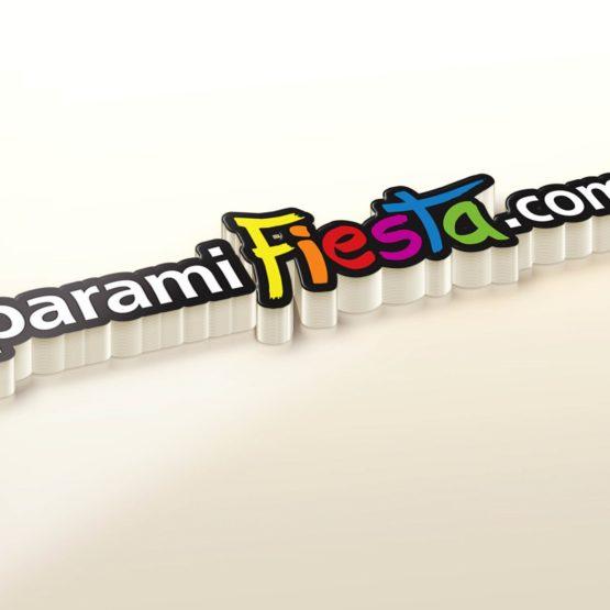 Logo Paramifiesta.com