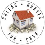 Dallas House for Cash. Real Estate Investor Company