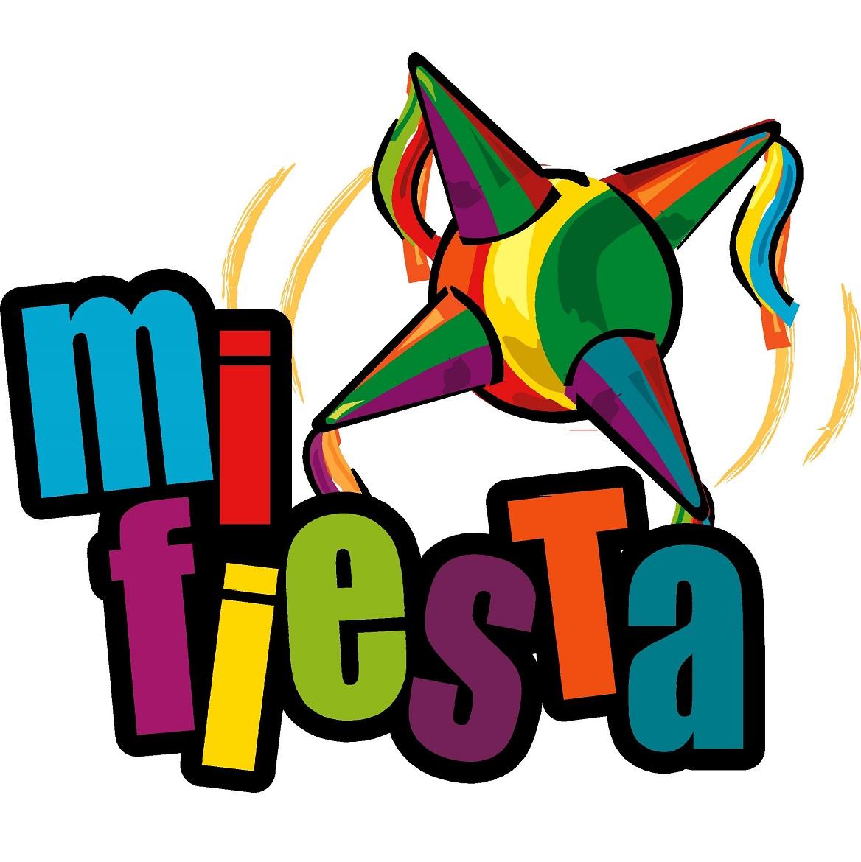Company Logo Design Mi Fiesta