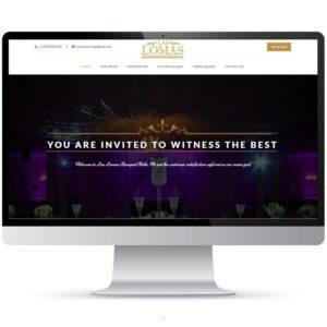 Fiesta Web Services - Las Lomas Irving Banquet Hall