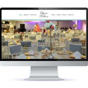 Fiesta Web Services - Elegante Ballroom