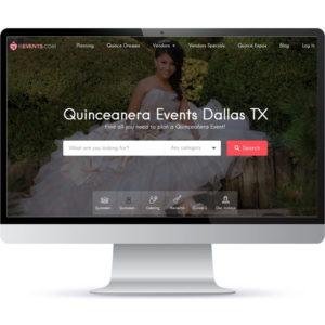 Fiesta Web Services - 15 Events Dallas