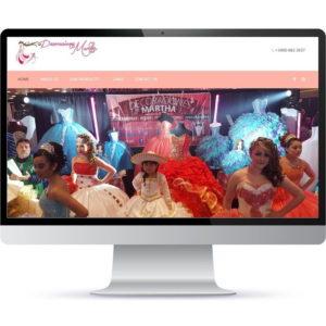 Fiesta Web Services - Decoraciones Martha