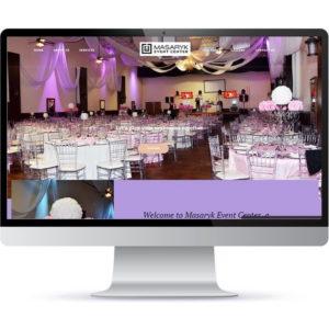 Fiesta Web Services Masaryk Events Center